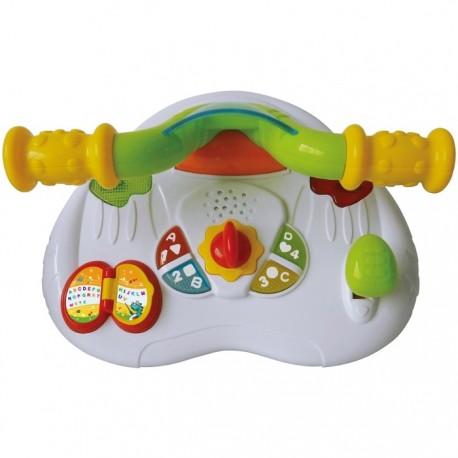 MOTOCICLO MUSICAL de la categoría Preescolar
