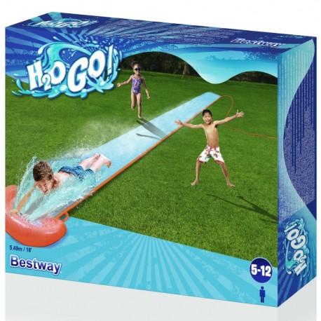 TOBOGÁN SIMPLE H2O GO! 5,49M