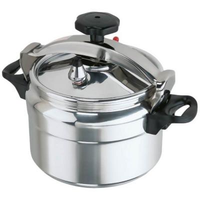 OLLA A PRESIÓN 3L KRHÜNER de la categoría Para Cocinar Cocción