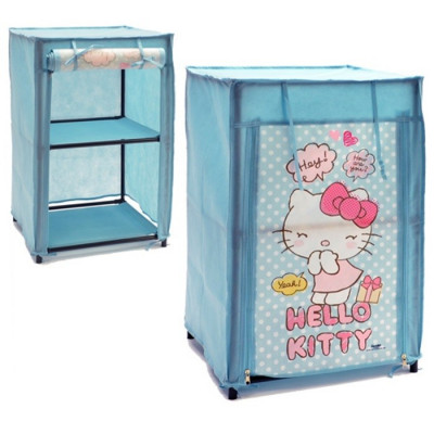 ARMARIO TNT 40x40x65CM HELLO KITTY