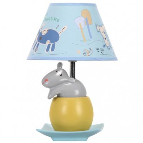 LÁMPARA INFANTIL - PERRITO de la categoría Iluminación Infantil