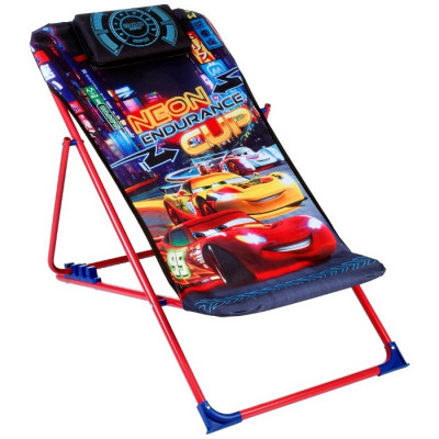 TUMBONA RECLINABLE CARS - NEON CUP
