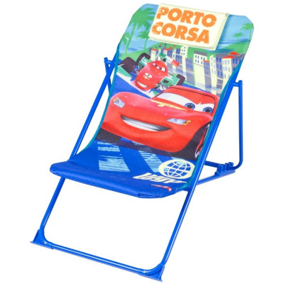 TUMBONA RECLINABLE CARS - PORTO CORSA