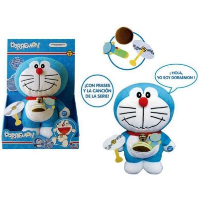 PELUCHE DORAEMON PARLANCHÍN de la categoría Doraemon