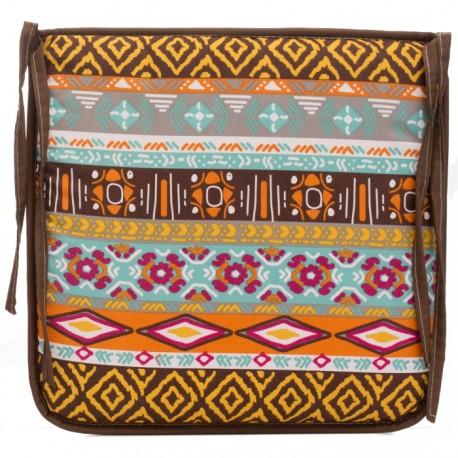 PACK 6 COJINES SILLA LONETA TRIBAL - MOD.1 de la categoría Decoración Textil