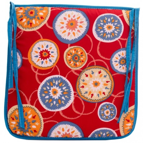 PACK 6 COJINES SILLA LONETA CÍRCULOS - MOD.2 de la categoría Decoración Textil