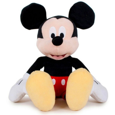 PELUCHE MICKEY MOUSE 30CM