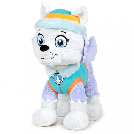 PELUCHE PATRULLA CANINA GIRLS 34CM - EVEREST