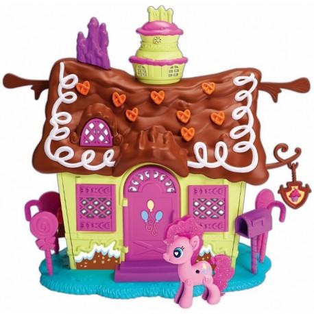 MY LITTLE PONY - POP CASITA DE DULCES de la categoría Muñecas y Mascotas Mini