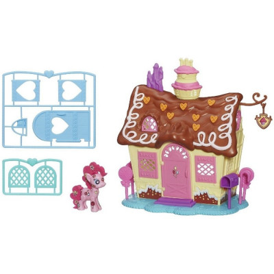 MY LITTLE PONY - POP CASITA DE DULCES