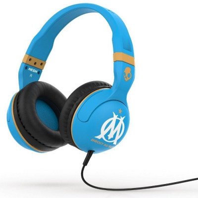 AURICULARES SKULLCANDY HESH2 FOOTBALL SERIES