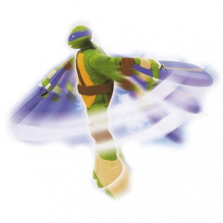 TORTUGA NINJA VOLADORA - FLYING HEROES