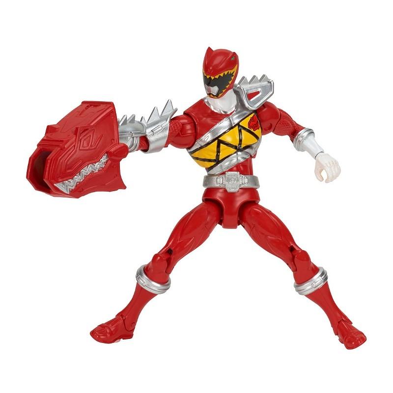 Dibujos Para Colorear Power Ranger Rojo - globeooffer.com