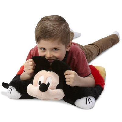 PELUCHE MICKEY MOUSE PILLOW PETS