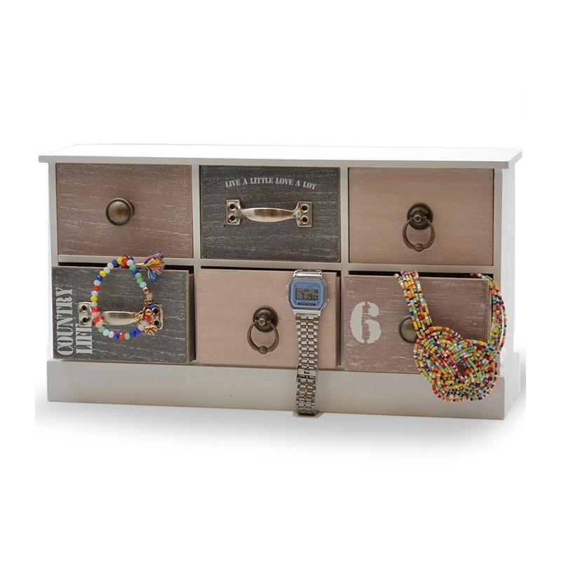 Asombroso Muebles De 3 Cofres De Cajones Foto - Muebles Para Ideas ...