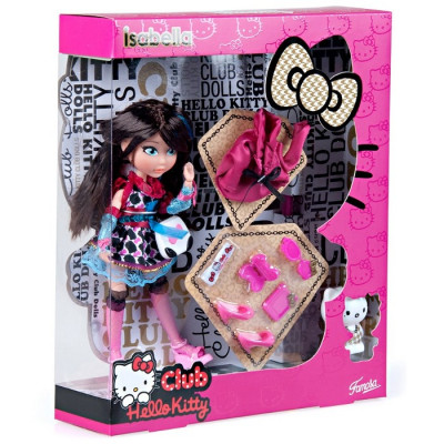 CLUB HELLO KITTY TROUSSEAU - ISABELLA