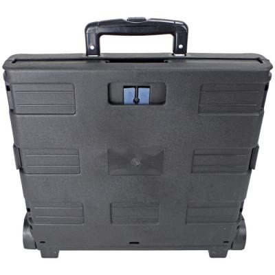 CARRO CONTENEDOR PLEGABLE 45,5x39x40-98,5CM