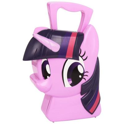 MALETÍN CON ACCESORIOS MY LITTLE PONY - TWILIGH SPARKLE de la categoría My Little Pony
