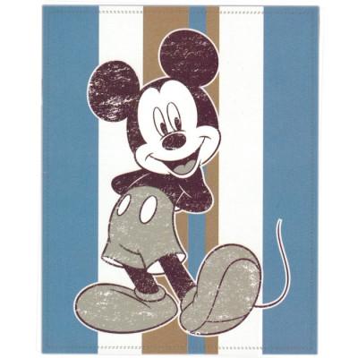 MANTA POLAR MICKEY TAUPE 130x160CM de la categoría Mickey Mouse