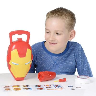 ESTUCHE CON ACCESORIOS IRON MAN de la categoría Avengers