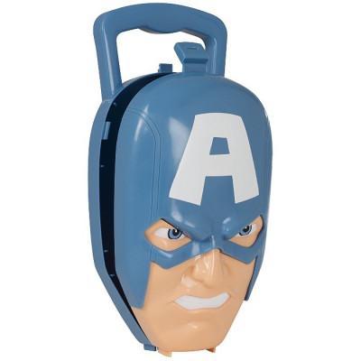 ESTUCHE CON ACCESORIOS CAPITÁN AMÉRICA de la categoría Avengers