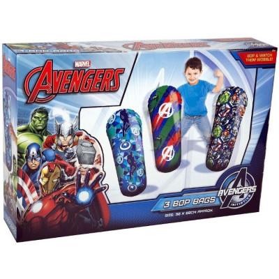 PACK 3 BOP BAGS AVENGERS de la categoría Avengers