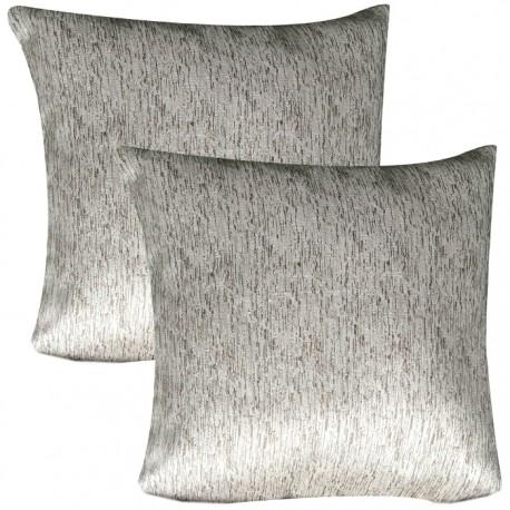 PACK 2 COJINES PARA SOFÁ 45x45CM - MOD.2 de la categoría Decoración Textil