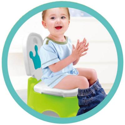 ORINAL INFANTIL 3 EN 1 CON MÚSICA