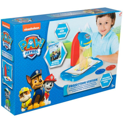 PROYECTOR PAW PATROL