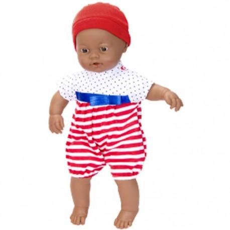 MUÑECO MANUELA COLECCIÓN 40CM - NIÑO de la categoría Muñecas Bebé