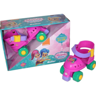 MINI ROLLER SHIMMER AND SHINE 24-29