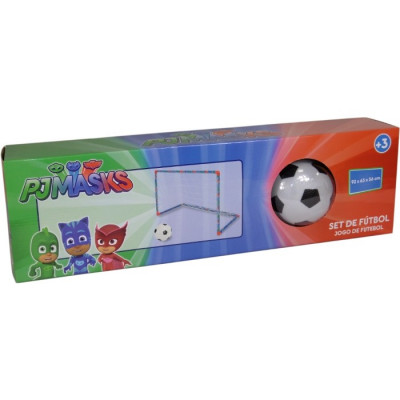 SET DE FÚTBOL PJ MASKS