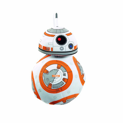 PELUCHE STAR WARS BB8