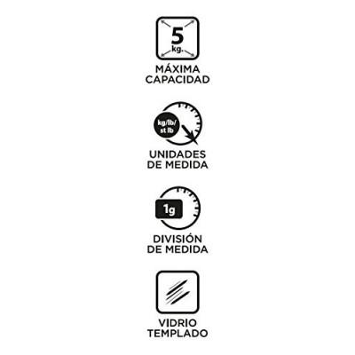 BÁSCULA DE COCINA SAN IGNACIO de la categoría