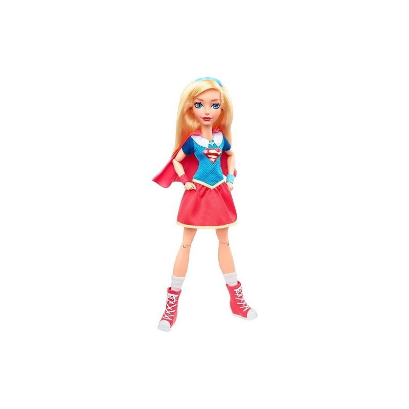 DC SUPER HERO GIRLS MUÑECA 30 CM 3 MODELOS DIFERENTES
