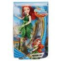 "MUÑECA DC SUPER HERO GIRLS 30 CM ""POISON IVY"""