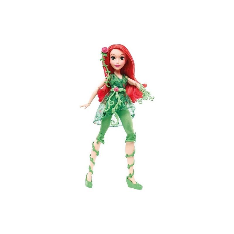"MUÑECA DC SUPER HERO GIRLS 30 CM ""HARLEY QUINN"""