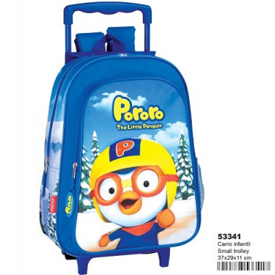 CARRO INF. PO PENGUIN