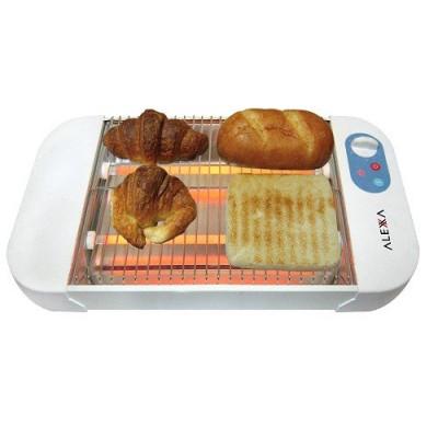 TOSTADOR PLANO. TODO TIPO DE PAN. ALEXA 600 WATT de la categoría Electrodom. Cocina