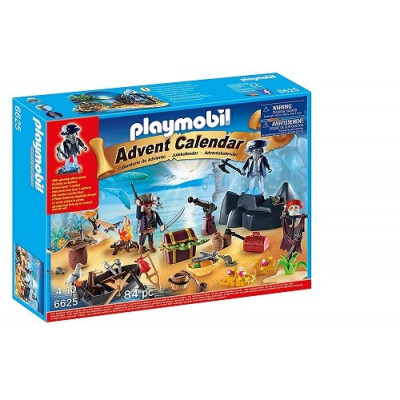 PLAYMOBIL CALENDARIO ADVIENTO 6625