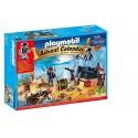 PLAYMOBIL CALENDARIO ADVIENTO 6625