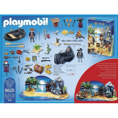 PLAYMOBIL CALENDARIO ADVIENTO
