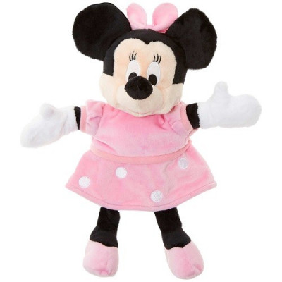MARIONETAS PELUCHES DISNEY MINNIE MOUSE