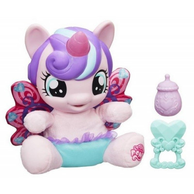 MY LITTLE PONY BEBE FLURRY HEART DE HASBRO de la categoría My Little Pony