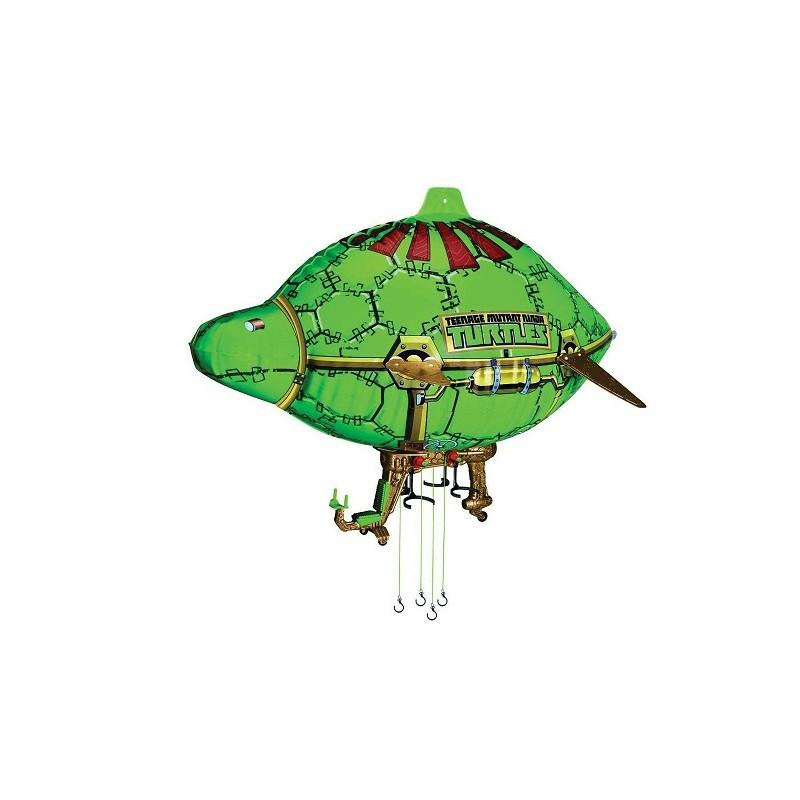 HIGH FLYING BLIMP TORTUGAS NINJA