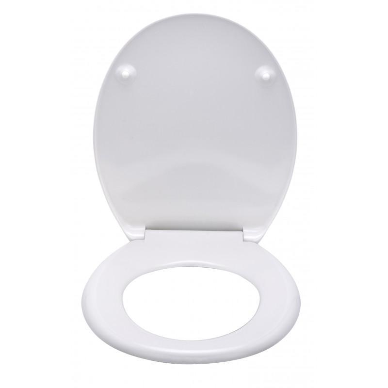 TAPA WC WAVE PETROL- DUROPLAST