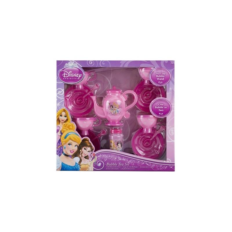 JUEGO DE TE BURBUJAS PRINCESAS DISNEY de la categoría Princesas Disney