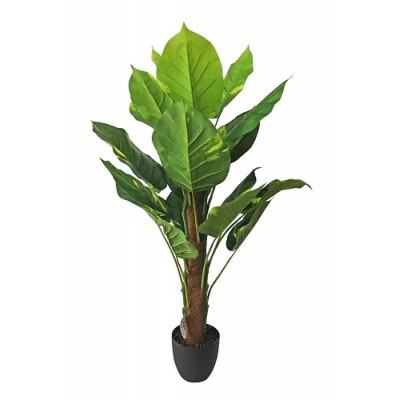 PLANTA ARTIFICIAL PHILO CON MACETERO