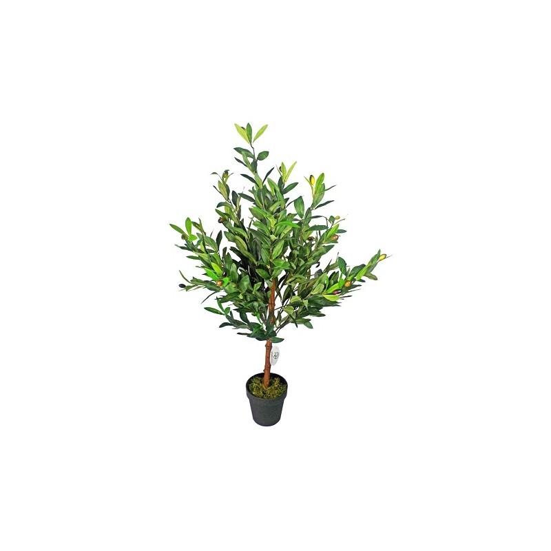 PLANTA ARTIFICIAL ARBUSTO DE OLIVO de la categoría Plantas Artificiales