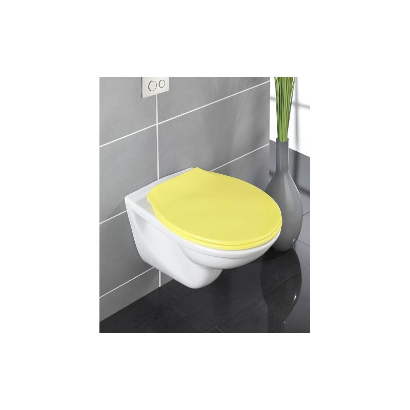 TAPA WC KOS THERMOPLAST AMARILLO